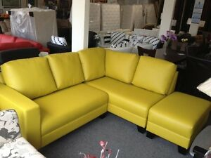 LORD SELKIRK FURNITURE - BRAND NEW PARIS SECTIONAL $ 699.00