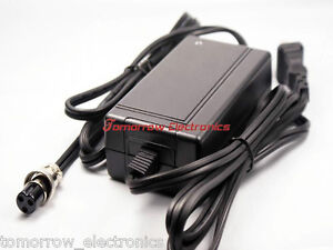 24V-Razor-Pocket-Mod-Betty-Bistro-Bella-Scooter-Charger