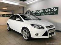Ford A 1.0 SCTi EcoBoost Titanium 5dr (4X SERVICE STAMPS, BLUEOOTH and DAB RADIO