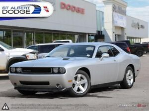 2009 Dodge Challenger SE/SXT  LOW KM !! | Heated Leather | Sunro