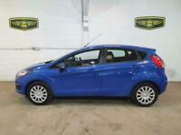 2013 Ford Fiesta 1.25 Style 5dr Hatchback Petrol Manual