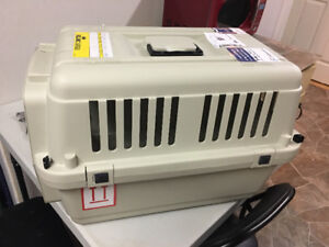 Airline kennel
