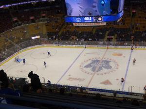 Montreal Canadiens @ Toronto Maple Leafs - Sat. Feb. 23