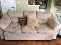 Couch set / lazyboy