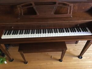 Small Upright Piano Kijiji Free Classifieds In Ontario