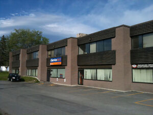ALL INCLUSIVE RENT - Affordable Retail/Showroom Spaces