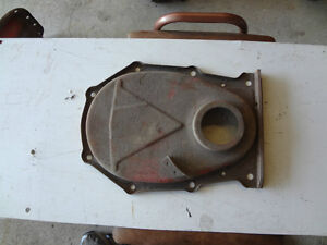 Big Block Timing Cover for Mopar, Dodge, Plymouth
