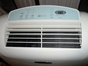 Portable Air Conditioner / Dehumidifier / Heater