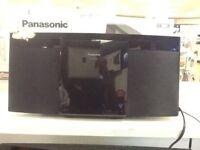 Panasonic hifi/schc195