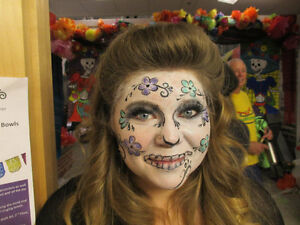 Professional Face Painter - and other party services Kingston Kingston Area image 3
