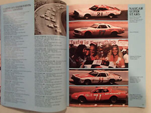 NATIONAL MOTORSPORTS ANNUAL 1976 - 10th Anniversary Issue - Spec Sarnia Sarnia Area image 5