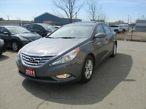 2011 Hyundai Sonata GLS SUNROOF !!! NO ACCIDENT!!!