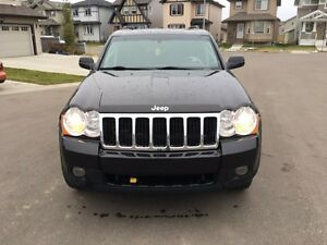 2008 JEEP GRAND CHEROKEE LIMITED S ( MINT CONDITION)