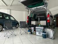 2014 Citroen Berlingo Multispace 1.6 HDi 115 XTR 5dr MPV Diesel Manual