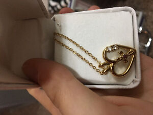 Various jewelry for sale
