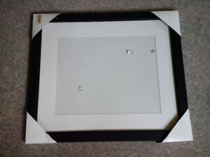 "Picture Frames 22"" x 26"" and 6 holder 4"" x 6"" - must go!"