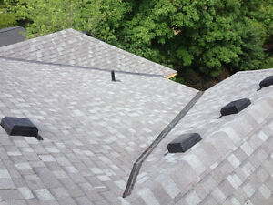 Year-Round Roofing Kingston Kingston Area image 1