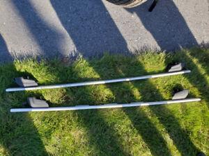 Barre de toit Honda HRV