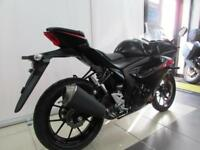 Suzuki GSX-R125 PRISITINE BIKE WITH ONLY 24 MILES LOW RATE FINANCE AND WARRANTY