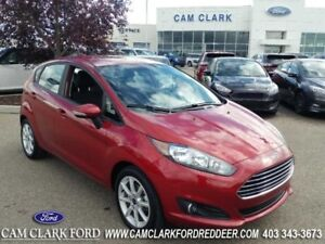 2015 Ford Fiesta SE  Certified PreOwned Appearance/Comfort Pkg N