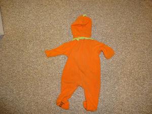 Halloween costume Pumpkin Kitchener / Waterloo Kitchener Area image 2