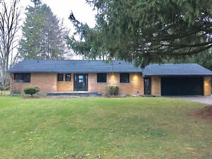 Executive, Newly renovated, 3 BDRM Ranch on Pill Hill-Ryersie RD London Ontario image 1