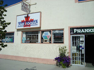 Convenience Store Business and Property