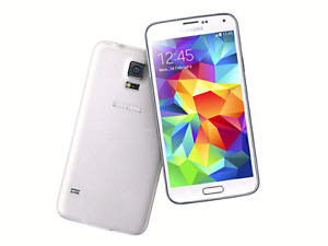 Galaxy S5 16GB unlocked factory