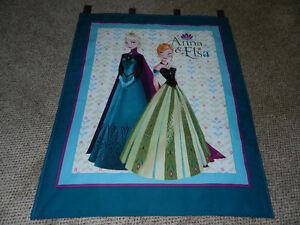 NEW Frozen Wall Hangings