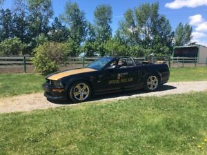 """Mustang GT """"HURST Pace Car"""" Clone"""