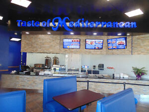 Franchise Business for Sale -  only $60,000.