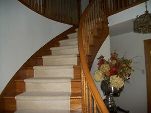 BEAUTIFULL EXECUTIVE HOME OVERLOOKING THE TOWN OF ALEXANDRIA West Island Greater Montréal image 7