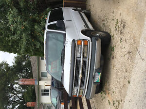 1998 Chevrolet Other Other