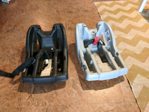 Graco Click Connect Car Seat Bases