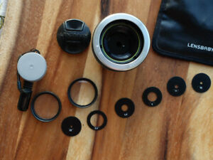 LensBaby for Pentax K Mount