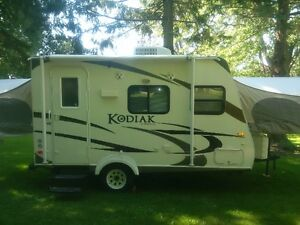 kodiak trailer buy now and save NEW PRICE London Ontario image 1