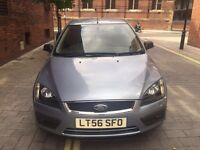 Ford Focus Automatic 2006