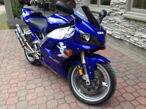 1998 Yamaha R1 - very good condition!