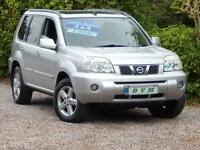 Nissan X-Trail 2.2dCi SVE