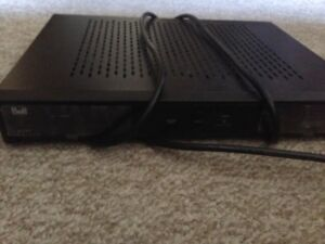 2 BELL HD receivers, one HD PVR 9241 ($175)  and HD 6131($75)