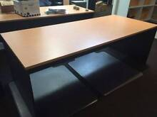 Heavy Duty Professional Office Desks VARIOUS SIZES & DELIVERY Hawthorn Boroondara Area Preview