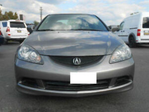 2005 Acura RSX DC5 part out