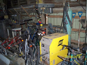 Assorted bikes for spares or re- furbishment Stratford Kitchener Area image 5