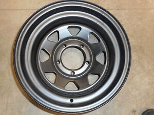 Dodge Steel Wheels