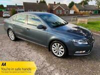 2013 Volkswagen Passat HIGHLINE TDI BLUEMOTION TECHNOLOGY - FULL MOT - FULL SERV
