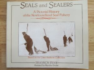 SEALS AND SEALERS by Shannon Ryan - 1987