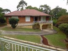 36 Sutherland Road North Parramatta Homebush Strathfield Area Preview
