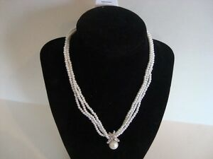 Pearl necklace Kitchener / Waterloo Kitchener Area image 2