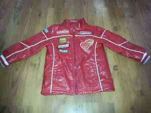 Size 3x Cars jacket