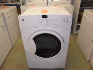 GE front load style Dryer